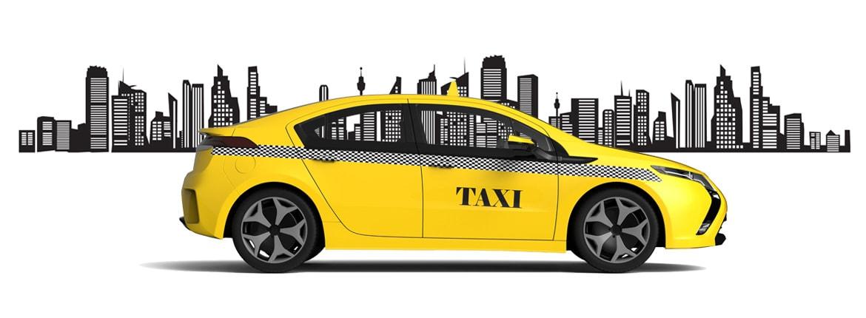 taxi skoda