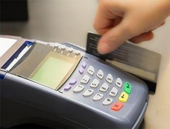 πληρωμη με πιστωτικη καρτα
